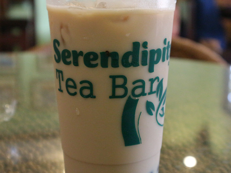 Serendipity Tea Bar Wintermelon