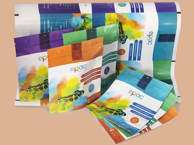 flexible packaging